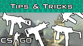 Download CS:GO SMG Tutorial Video