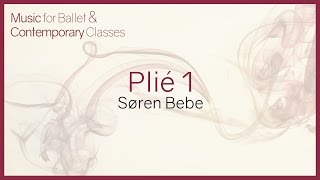 Download Music for Ballet Class. Plie no 1. Video