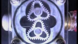 Download Non-circular gears (super oval flowmeter) Video