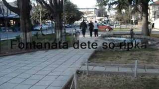 Download Gevgelija-gradot koj go sakam Video