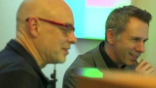 Download Brian Eno: How To Make Original Ambient Music - BBC Click Video