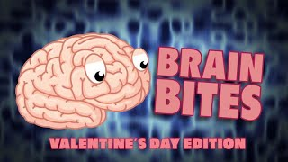 Download Late Show's Brain Bites: Valentine's Day Edition Video