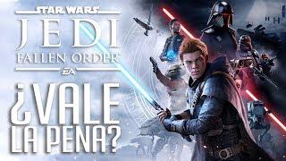 Download Star Wars Jedi: Fallen Order: ¿Vale la pena? Video