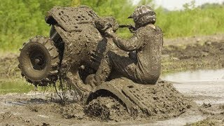 Download 7 Fastest 4-Wheelers in swamp and mud Video