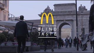 Download McDonald's - The Blind Taste Video