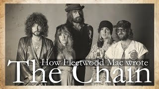 Download How Fleetwood Mac Wrote ″The Chain″ Video