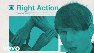 Download Franz Ferdinand - Right Action Video