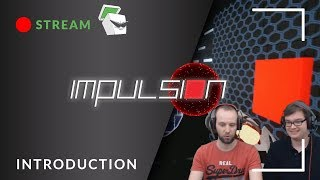 Download Playdius Games Live Stream: Impulsion with Hugo Verger Video