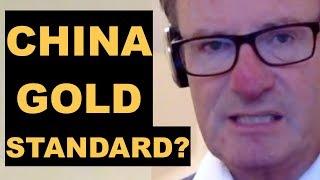 Download China to Adopt Gold Standard?   Alasdair MacLeod Video