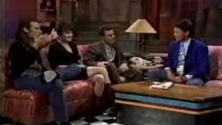 Download Gregg Yvonne & Travis on Rick Dees Part 1 Video