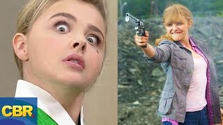 Download 10 Things You Didn't Know About Chloe Moretz Video