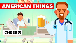 Download American Things Other Countries Find Weird Video