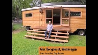 Download Wohlwagen: Tiny House de Luxe Video