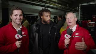 Download Chiefs vs Falcons: Eric Berry Postgame Interview Video