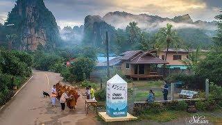 Download ขี่รถเที่ยวหน้าฝน บ้านมุง เนินมะปราง Unseen พิษณุโลก - ขี่มอไซค์ไป Unseen Video