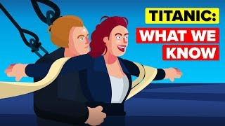 Download 50 Insane Facts About Titanic You Didn't Know Video