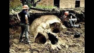 Download Dr.Hovind: Giant ″Human″ Skeletons Illuminati Cover Up Exposed!![Full Documentary] 2016 Video