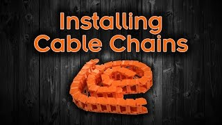 Download Installing Cable Chains Video