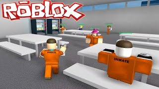 Download Roblox / Prison Life / Let's Escape! / Gamer Chad Plays Video
