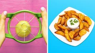 Download 14 FOOD HACKS FOR KIDS Video