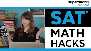 Download SAT Math Hacks: Tips and Tricks to Destroy the Math Section! Video