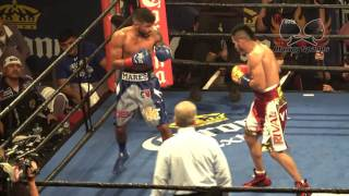 Download Jesus Cuellar vs Abner Mares Highlights fight Video