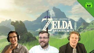 Download THE LEGEND OF ZELDA: BREATH OF THE WILD 🎮 PietSmiet React #5 Video