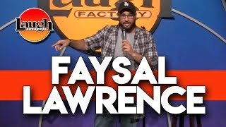 Download Faysal Lawrence   New iPhones   Laugh Factory Stand Up Comedy Video