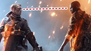 Download BATTLEFIELD 1 - MULTIPLAYER GAMEPLAY | LINE OF SIGHT - NEW GAME MODE ! Video