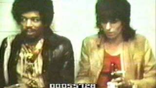 Download Jimi Hendrix with the Rolling Stones / Rocks Off Message Board - Thanks Albert Maysles! Video