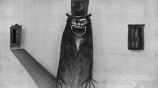 Download The Babadook Pop-up Book with Narration. Video