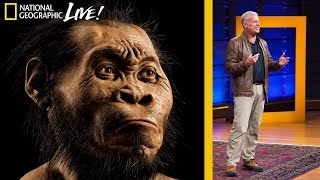 Download Discovering Homo Naledi: Journey to Find a Human Ancestor, Part 3 | Nat Geo Live Video
