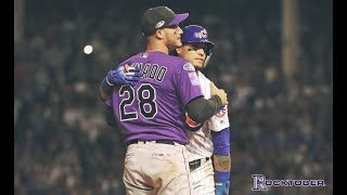 Download Rockies vs Cubs | NL Wild Card Highlights ᴴᴰ Video