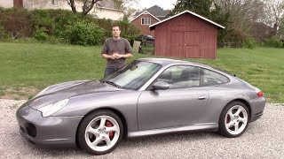 Download Here's Why the Best Porsche 911 is the Hated ″996″ Model Video