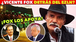 Download MIRELES PONE EN SU LUGAR A EZLN Y DEFIENDE A AMLO: LUCRAN Video