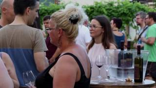 Download 12th Grossmann Fantastic Film and Wine Festival 2016 - DAY 1 Video