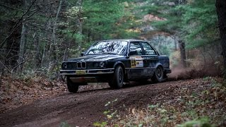 Download Budget BMW E30, Sideways, In the Woods [Episode 3] - /BORN A CAR Video
