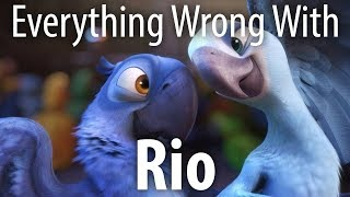 Download Everything Wrong With Rio In 15 Minutes Or Less Video