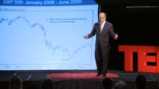 Download The real truth about the 2008 financial crisis | Brian S. Wesbury | TEDxCountyLineRoad Video