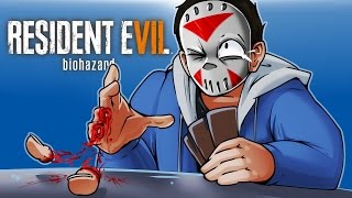 Download RESIDENT EVIL 7: BIOHAZARD - DEADLY GAME OF CARDS! (Banned Footage, 21) Video
