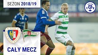 Download Piast Gliwice - Lechia Gdańsk [2. połowa] sezon 2018/19 kolejka 12 Video