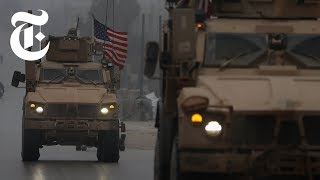 Download A Timeline of U.S. Military Involvement in Syria | NYT News Video