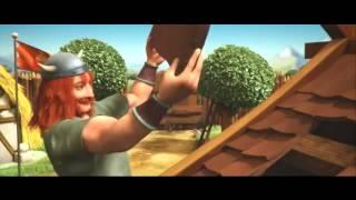 Download Travian Gameplay und Trailer Video