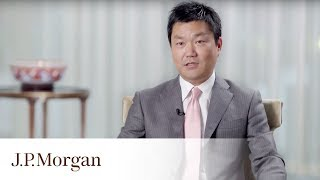 Download Sustained Growth in Japan M&A | J.P. Morgan Video