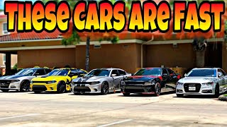 Download Driving Our Dodge Chargers Too Fast!!!! Video