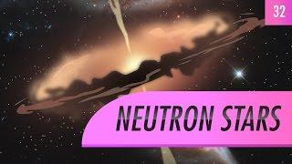 Download Neutron Stars: Crash Course Astronomy #32 Video