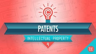 Download Patents, Novelty, and Trolls: Crash Course Intellectual Property #4 Video