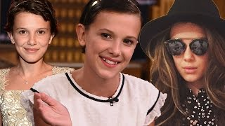 Download ″Eleven″ Facts About Millie Bobby Brown Video