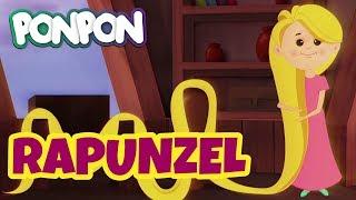Download Rapunzel Masalı Çizgi Filmi | Türkçe Full HD | Fairy Tales Video