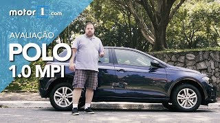 Download Novo Polo 1.0 MPI - Versão básica vale a pena? Video